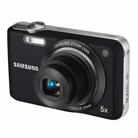 Цифровая фотокамера Samsung Digimax ES65