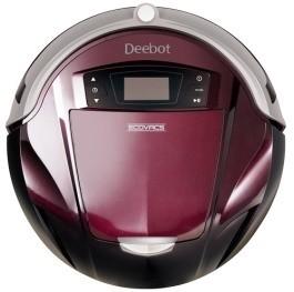 Робот-пылесос D76