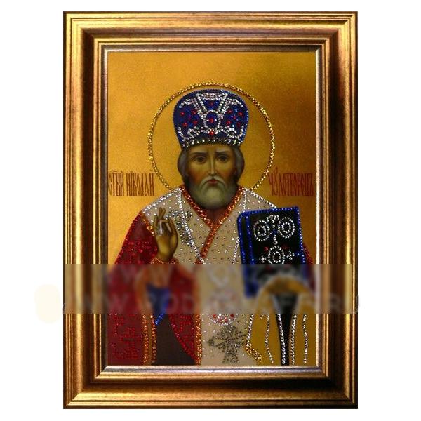 Икона Николая Чудотворца