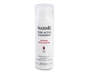 Пена для очищения кожи PURE ACTIVE CLEANSING 250ml