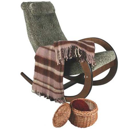 Кресло-качалка «Знак 1»