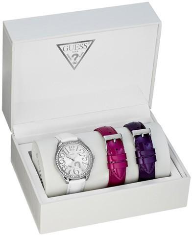 Женские наручные часы Guess W11614L1