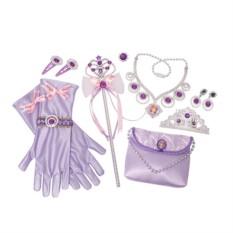 Подарочный набор Disney из 12 предметов из серии София