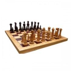 Шахматы Дуб, 65 см