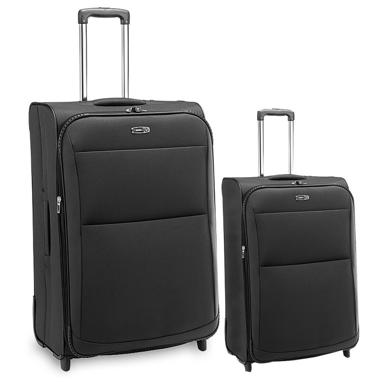 Расширяемые чемодан-тележки Antler Tourlite II