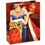 Подарочный пакет «Ваше Величество»