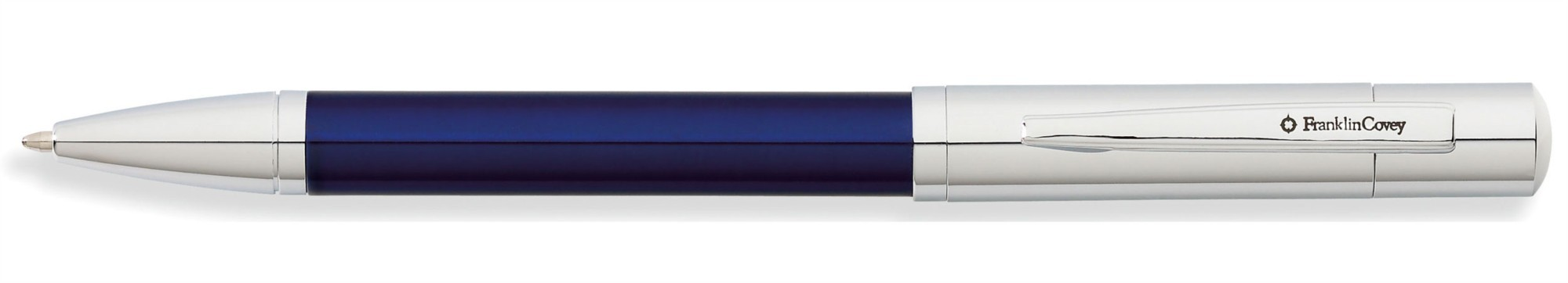 Шариковая ручка Franklin Covey Greenwich Blue Lacquer