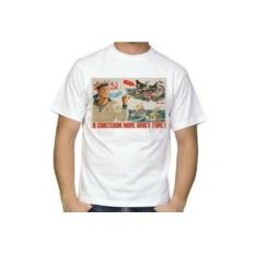 Мужская футболка В советском море врагу горе