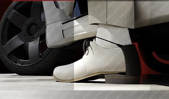 Аксессуары для защиты обуви