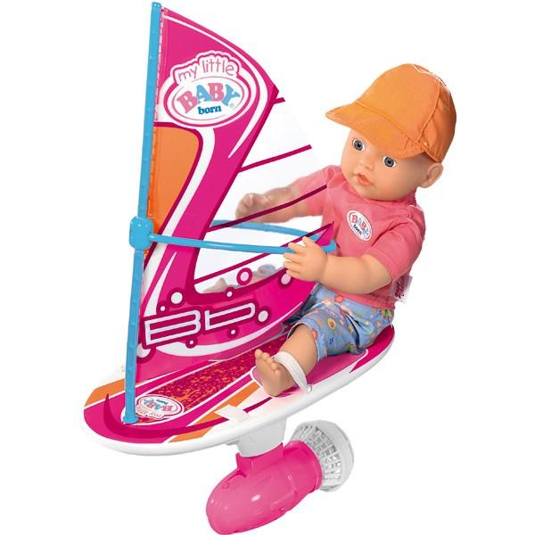 Кукла Zapf Creation Сёрфер, 32 см