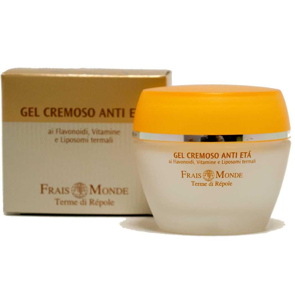 Крем-гель для лица против увядания кожи Frais Monde (50 ml)