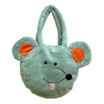 Сумочка для подарков «Мышка»