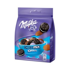 Шоколад Мilka Oreo Choco Mix