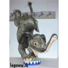 Мягкая игрушка Hansa Слоненок