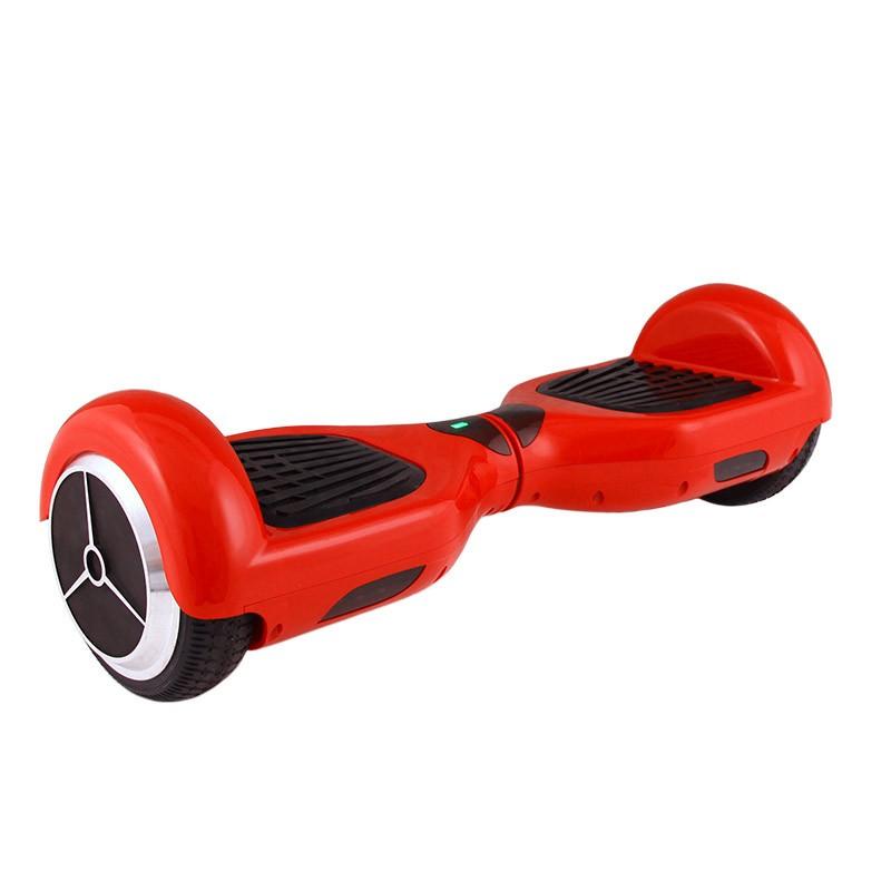 Красный гироскутер Hoverbot A-3P
