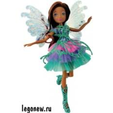 Кукла Winx Club Баттерфликс. Лейла