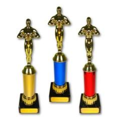 Оскар с индивидуальным дизайном