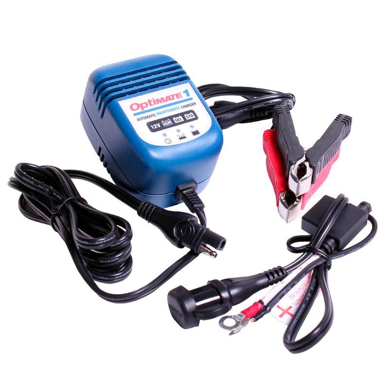 Зарядное устройство для аккумуляторов OptiMate 1