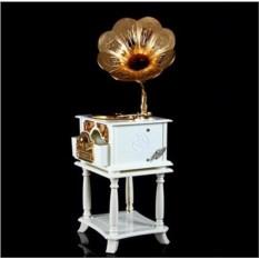 Музыкальная шкатулка Граммофон