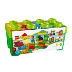Конструктор Lego Duplo Механик