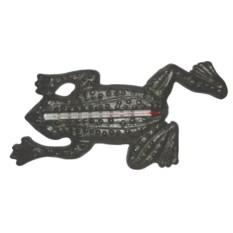 Термометр Лягушка