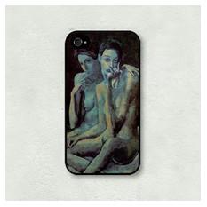 Чехол для телефона iPhone 5, 5S, SE Women