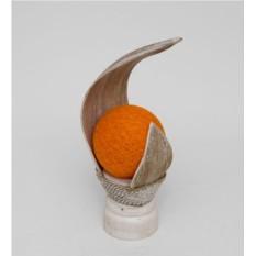 Светильник Краски Индонезии, кокос