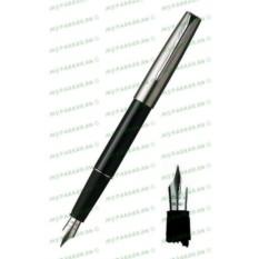 Перьевая ручка Parker Frontier Translucent Black