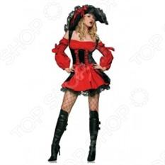 Костюм «Средневековая Пиратка»