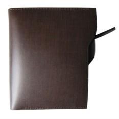 Бумажник Webster, коричневый