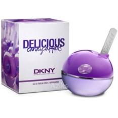 Парфюмированная вода DKNY Be Delicious Candy Apples Juicy