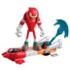 Набор Sonic Boom Пусковое устройство с фигуркой Наклз