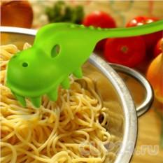 Ложка для спагетти Пастазаурус