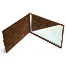Зеркало Шоколад