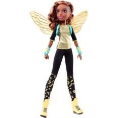Кукла Bumble Bee Супергероини от Mattel