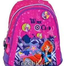 Портфель школьный Winx