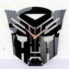 Настенные часы Transformer