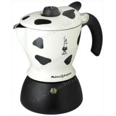 Гейзерная кофеварка Bialetti Mukka express