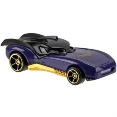 Машинка Hot Wheels DC Batgirl