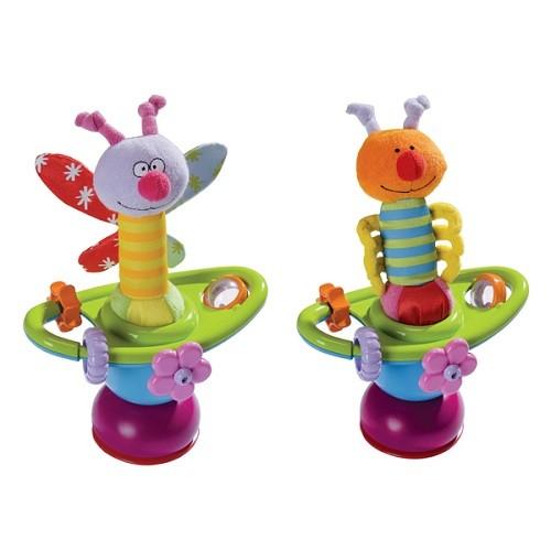 Игровая карусель на присоске Taf Toys