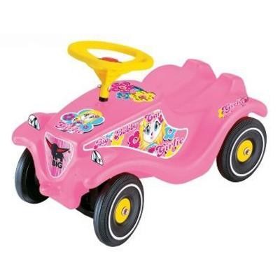 Каталка Bobby Car Classic Girlie