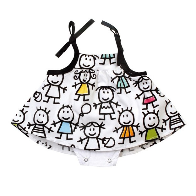 Платье-боди «Розовый туман» Lourdes