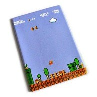 Обложка для паспорта Mario