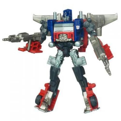 Трансформеры 3. Optimus Prime