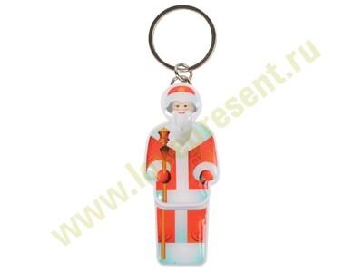 Флешка Дед мороз на 4ГБ
