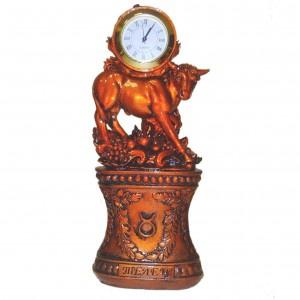 Часы «Зодиак Телец»
