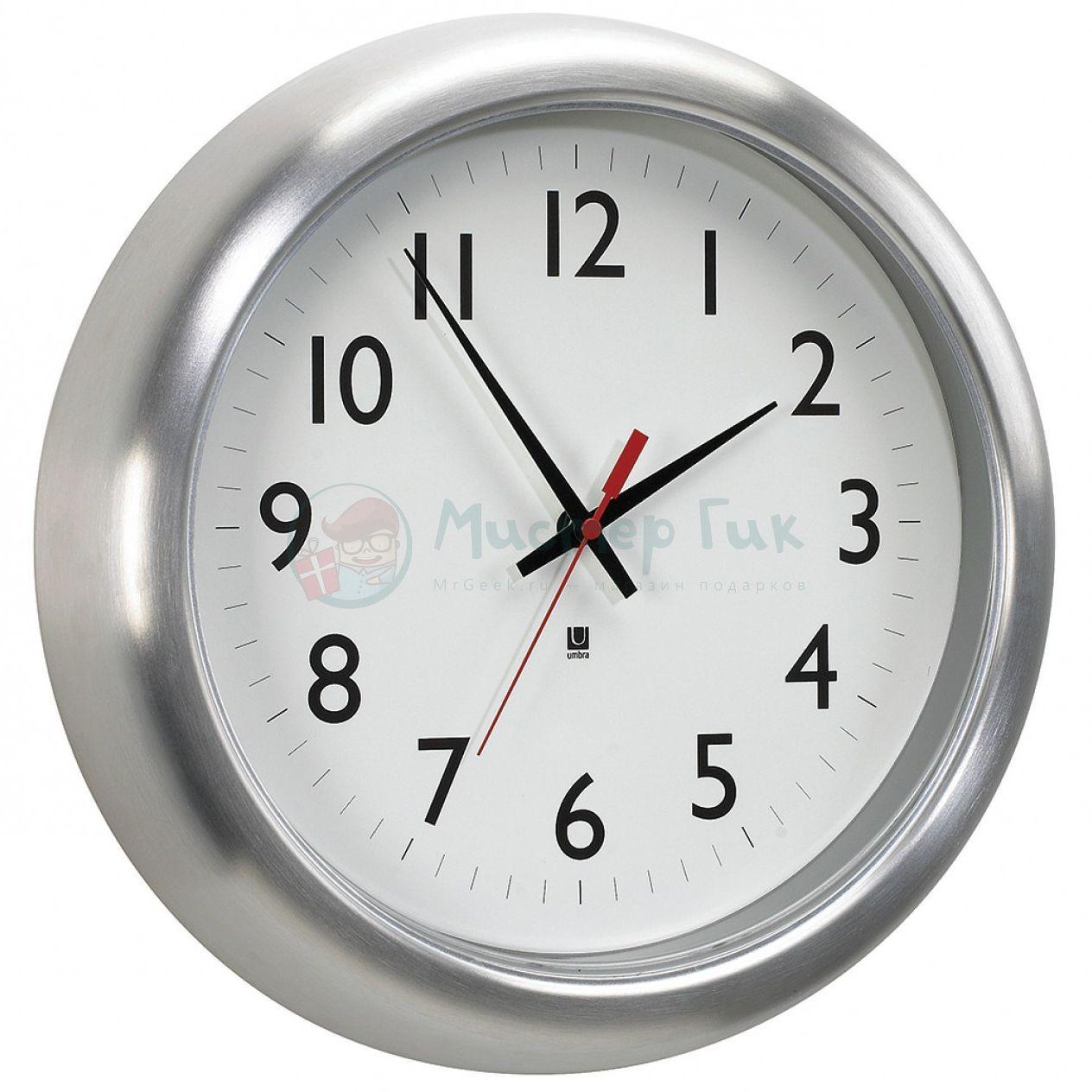 Часы Station