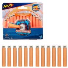 Игрушечное снаряжение Nerf: 12 стрел
