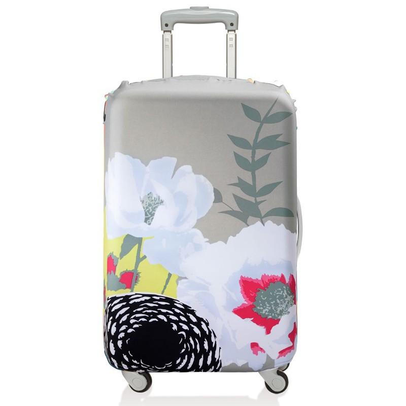 Чехол для чемодана Dahlia, средний