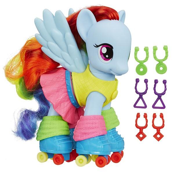 Фигурка пони с аксессуарами - Hasbro My Little Pony